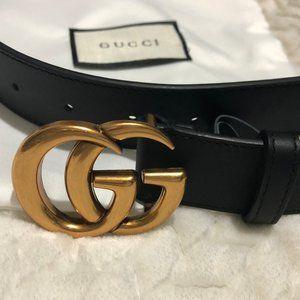 1.5' Gucci Men belt. size 115. 100/40.
